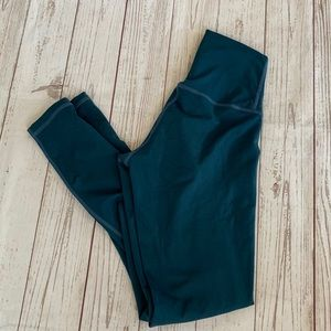 DYI High Waisted leggings - Size Small